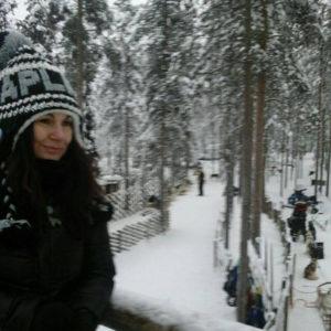 Marcella - La Coach che viene dal freddo. Finland Ambassador