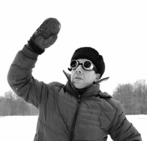 Piero - Nei suoi scatti puoi vedere l'essenza del mondo. Vive al freddo, ma il suo cuore è caldissimo.   San Pietroburgo Ambassador